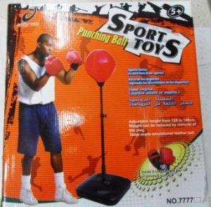 Set Boxeo